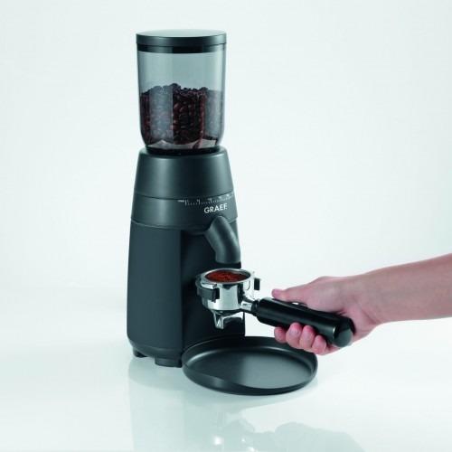 GRAEF CM 702 kávédaráló