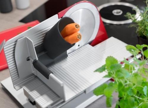 GRAEF MiniSlice tartozék életkép - Sliced Kitchen SKS 900 piros