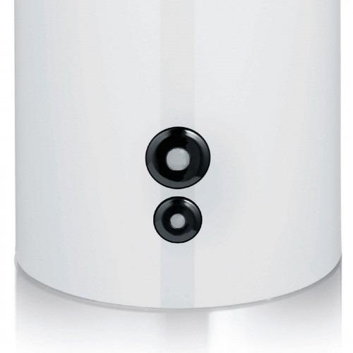 Graef MS701 tejhabosító gombok a hideg-meleg tejhabhoz