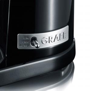 Graef CM802 kávédaráló kapcsoló