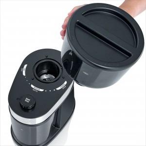 Graef CM 202 levehető kávébabtartó