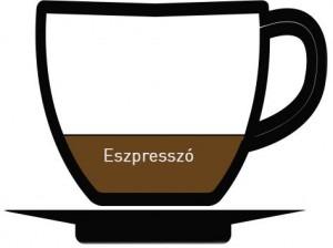 Ristretto kávétípus