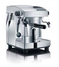 Eszpresszó kávéfőző gépek