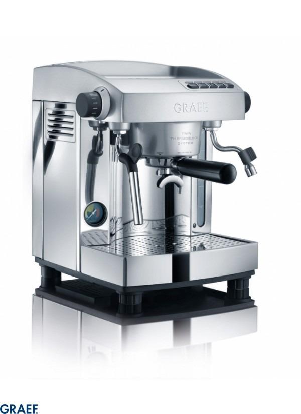 Graef ES95 eszpresszógép