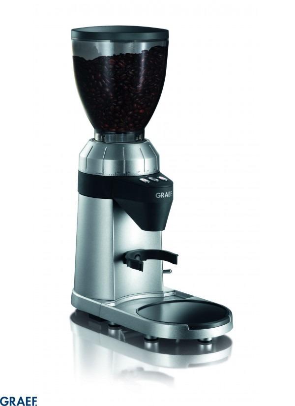 Graef CM900 kávédaráló