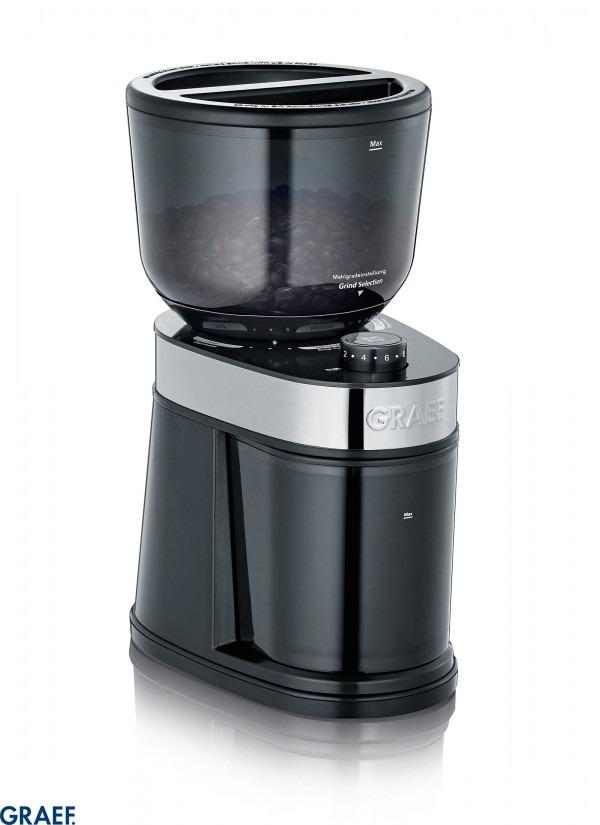 Graef CM 202 kávédaráló