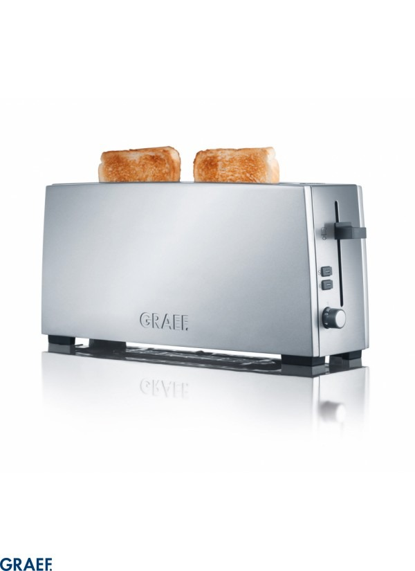 Graef TO90 kenyérpirító