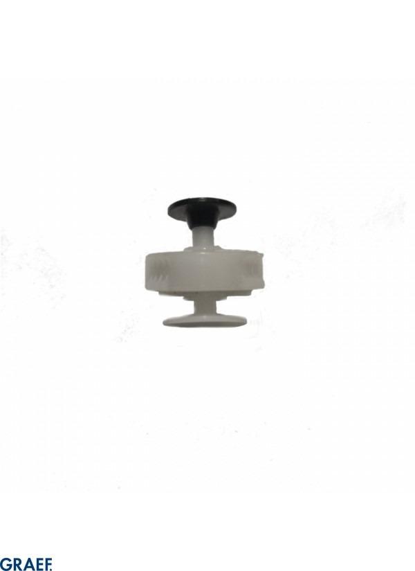 GRAEF habosítógyűrű instant italokhoz MS701; MS702