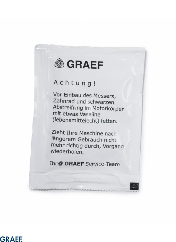 GRAEF kés olaj