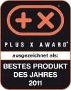 Graef UNA9 mobil szeletelő Plus x díj Az év terméke 2011.