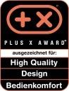 Graef UNA9 mobil szeletelő Plus x díj Kiváló minőségért