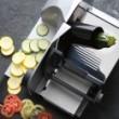 GRAEF MiniSlice tartozék a kis élelmiszerek könnyű szeleteléséhez